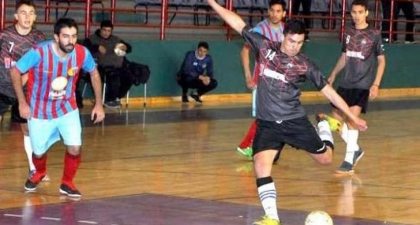 Resultados de la fecha 13 del Futsal