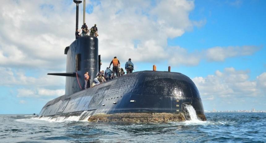 El informe final sobre la tragedia del ARA San Juan complica al Gobierno y desvincula a los tripulantes