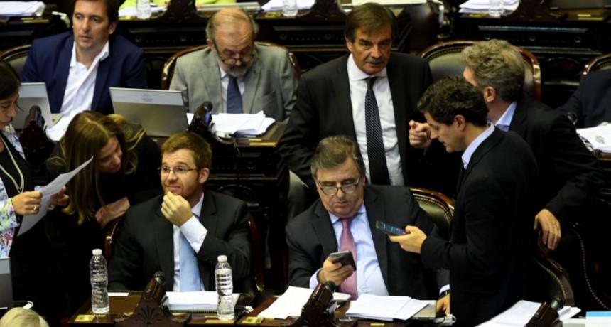 Diputados del oficialismo presentarán un proyecto de ley para suspender las PASO