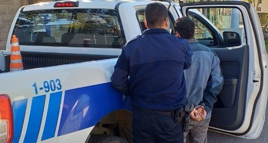 San Luis: dos hombres fueron enviados a prisión, uno por robo y otro por hurto
