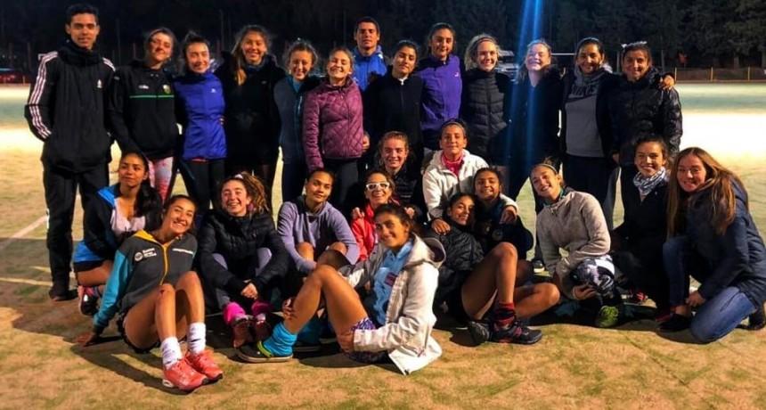 San Luis participará en el regional de hockey en San Rafael