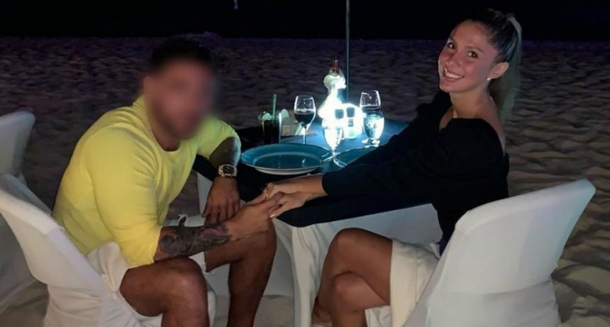 Una joven denunció que su novio la amenazó con un arma e intentó ahorcarla 20 veces