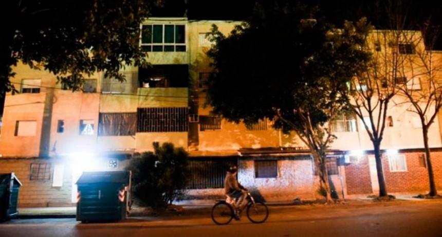 Rosario: un policía mató a su hermano al mostrarle su arma