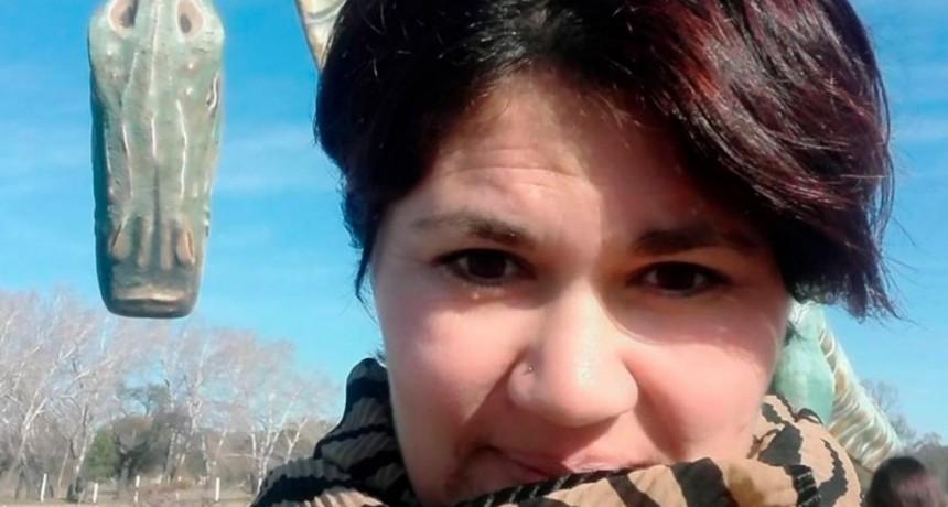 Un boxeador asesinó a su novia de 20 puñaladas en La Pampa