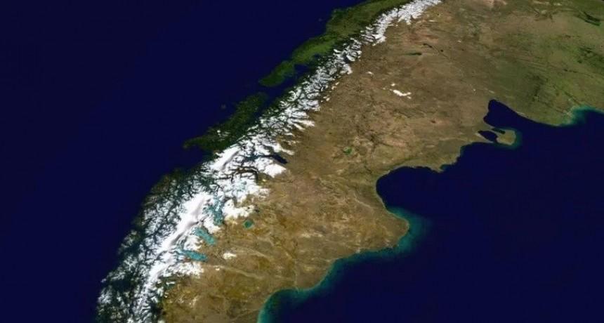 La Pampa y Tucumán temblaron por dos sismos