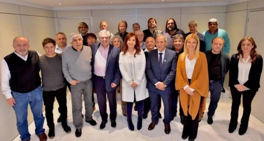 Cristina Fernández suspende diez días su campaña para visitar a Florencia en Cuba