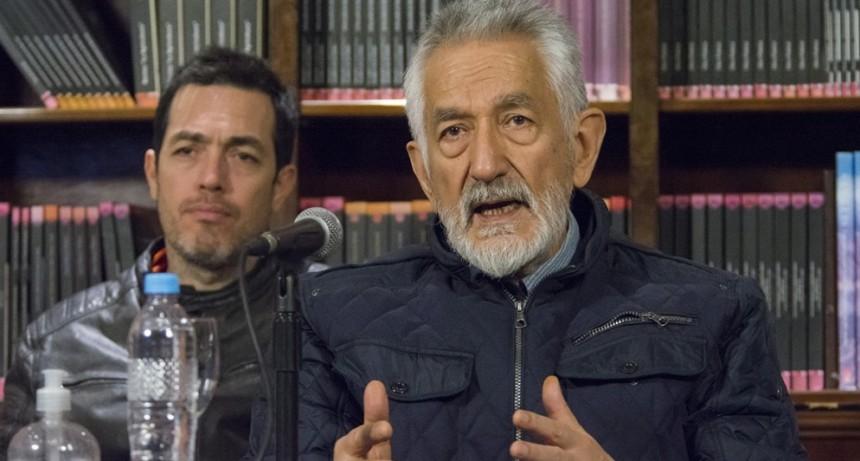 El gobernador Rodríguez Saá se reunirá este martes con su par de La Pampa
