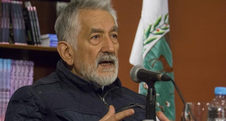El Comité de Crisis constituirá una mesa de trabajo en la zona de Merlo y La Paz