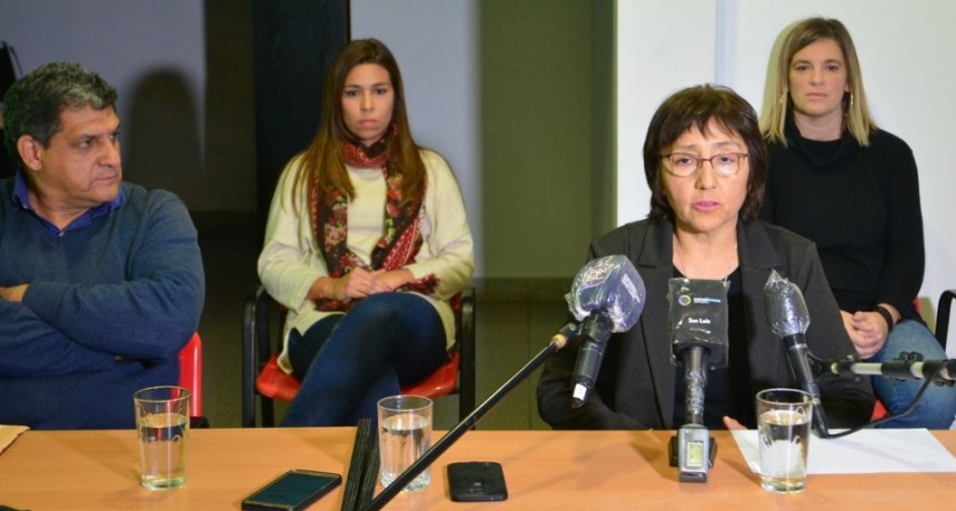 Realizarán un abordaje territorial en la zona de Merlo-La Paz: lo acordaron los gobernadores de San Luis y Córdoba