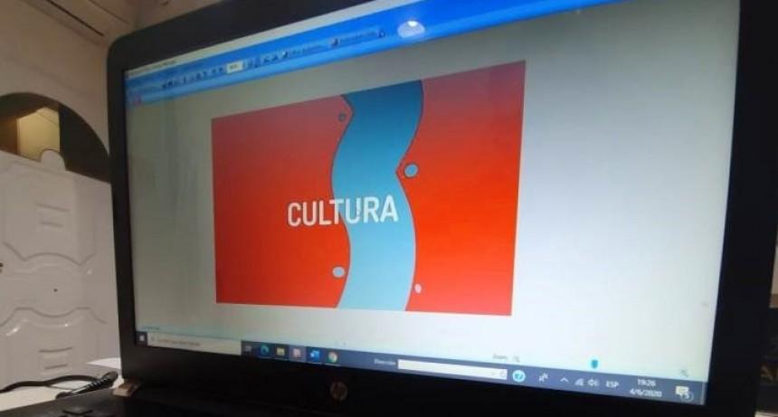 Se presentaron más de 30 proyectos culturales en toda la provincia