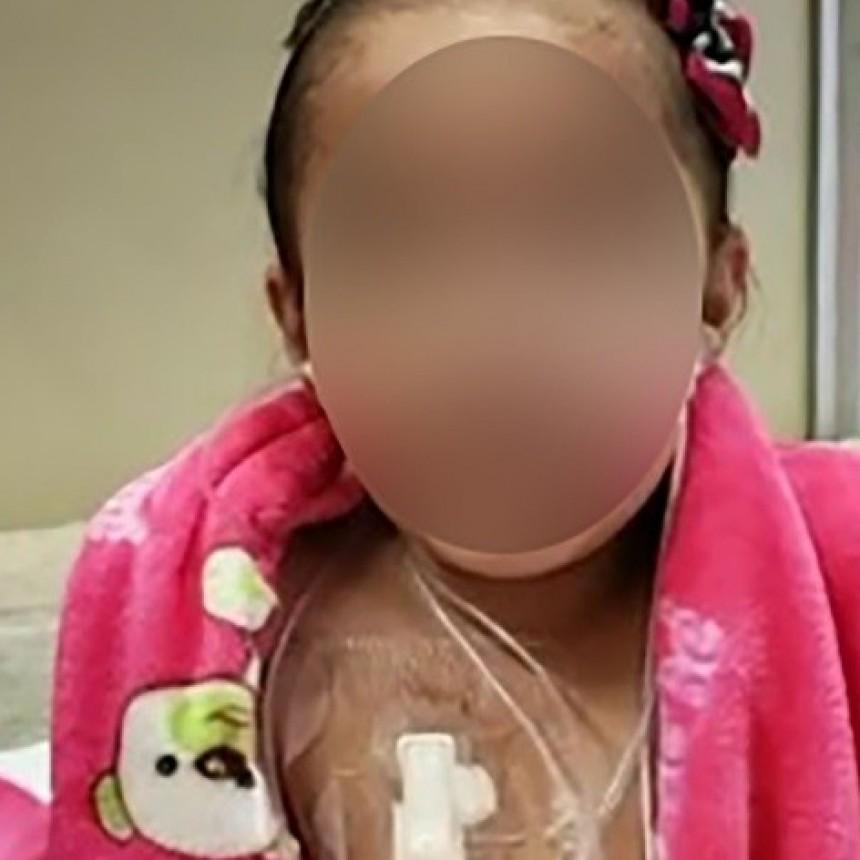 Coronavirus en Argentina: murió una nena de 7 años que estaba internada en el Hospital Garrahan