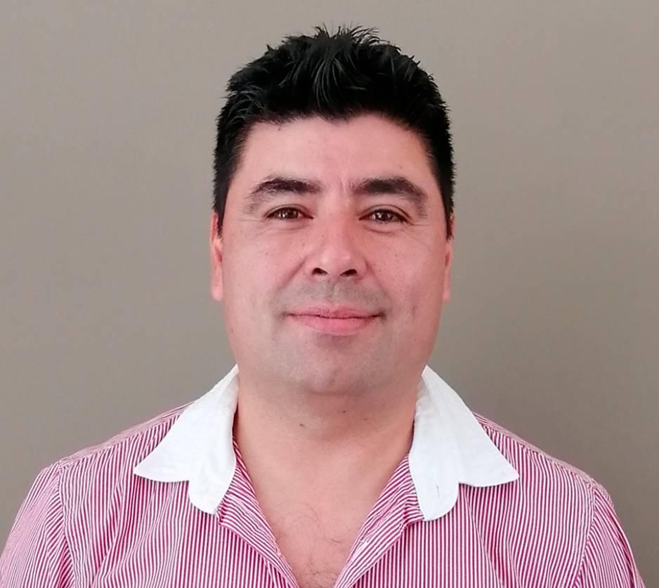 Jorge Ledesma dio detalles del  nuevo sistema  de inscripción de proveedores