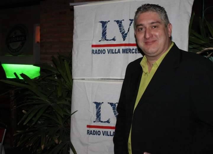 Mario Díaz Contó como sobrellevó el Covid19
