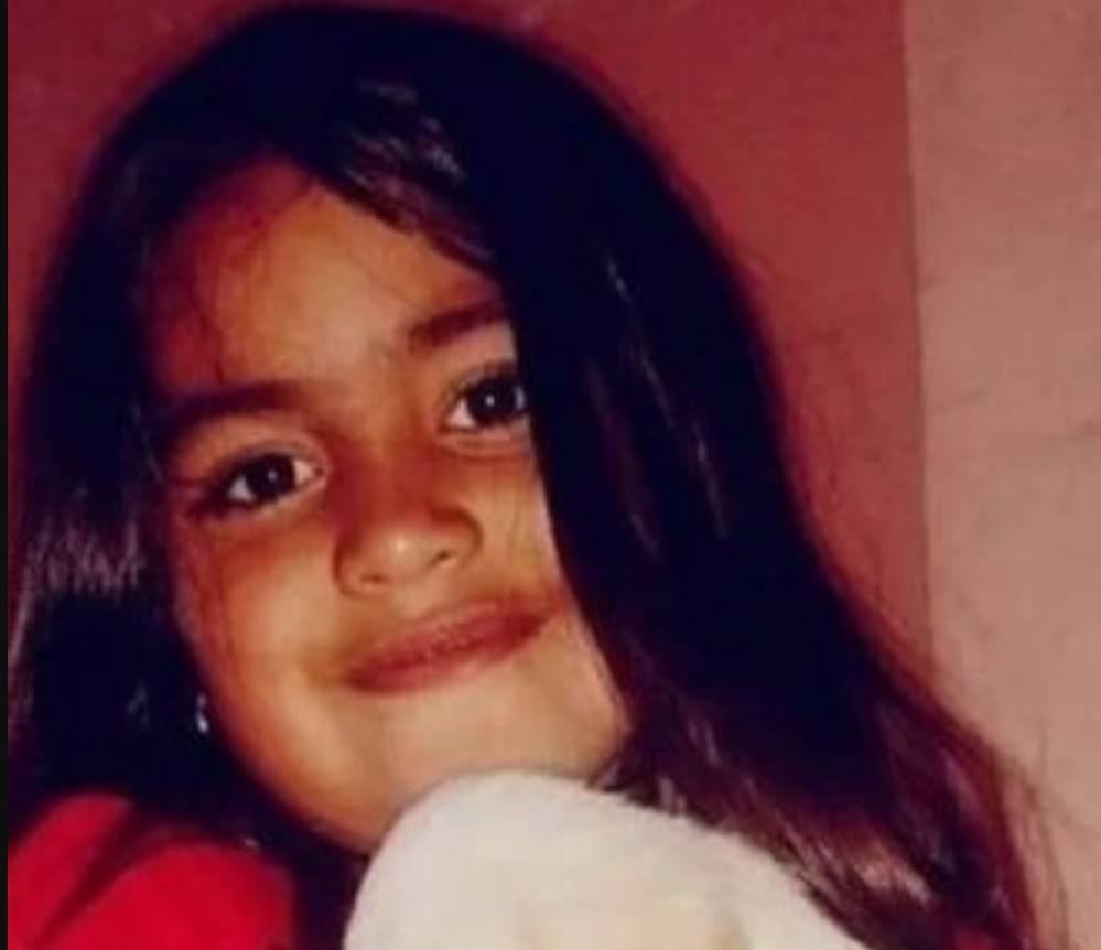 Eric Lucero a una semana de la desaparición de su hija: