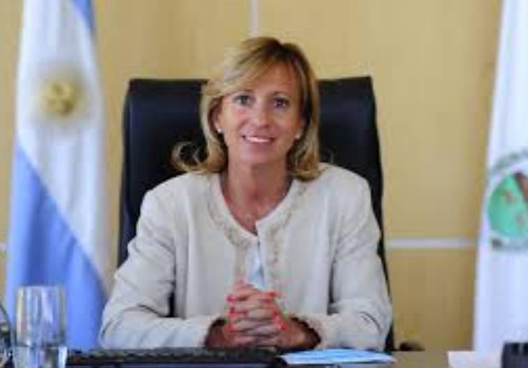 Silvia Sosa Araujo: