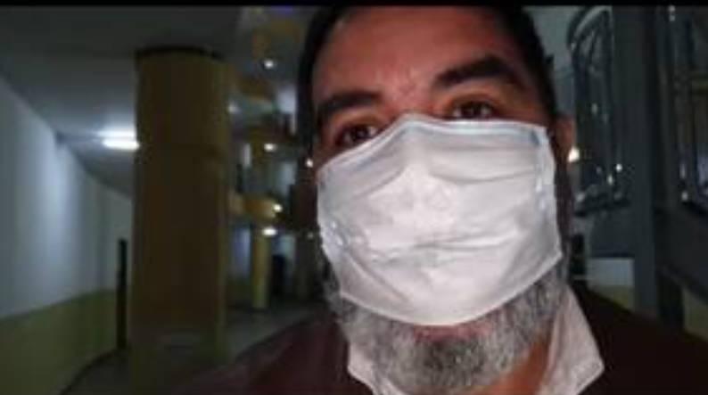 Dr. Héctor Zavala habló sobre el trasendido de los medios nacionales respecto a declaraciones de la mamá de Guadalupe Lucero
