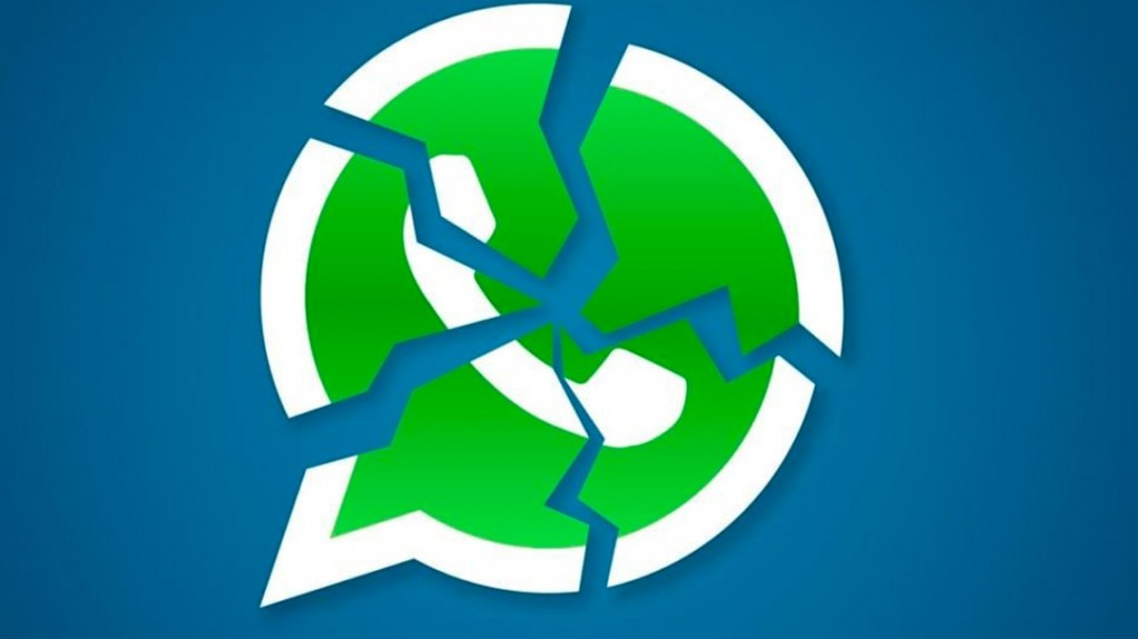 WhatsApp: problemas para recibir archivos y escuchar audios