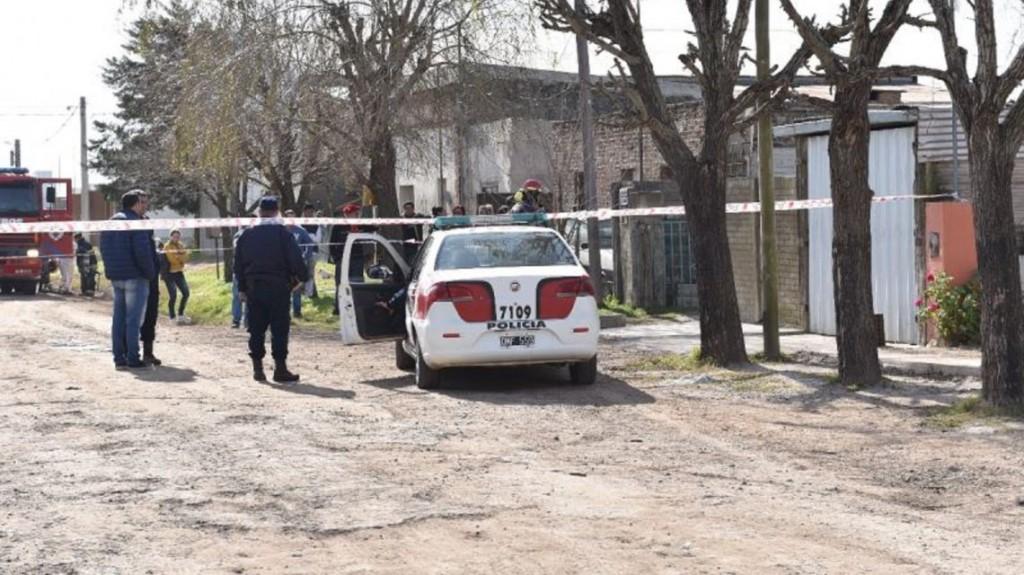 Un matrimonio murió en Córdoba al intoxicarse con monóxido de carbono