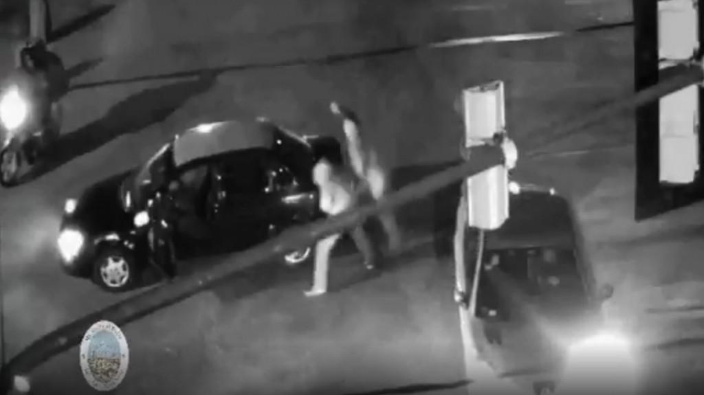 El taxista brutalmente golpeado por una discusión de tránsito tiene muerte cerebral
