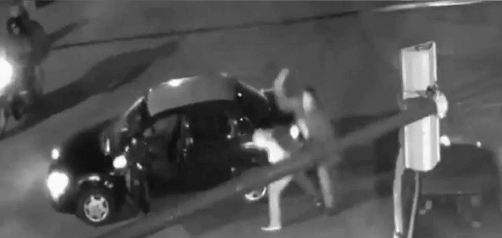 A 80 horas de haber asesinado a golpes a un taxista, el karateca de La Plata continúa en libertad