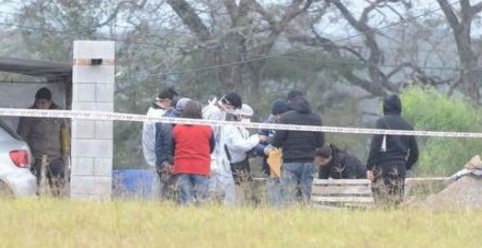 Consternación en Jujuy: mató a golpes a su novia y se ahorcó