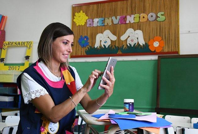 El Boletín Digital llegará a las aulas puntanas en el 2020