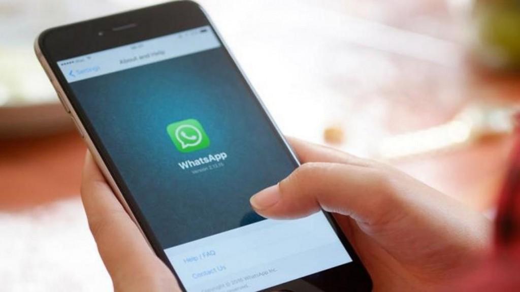 Por una falla de WhatsApp, se pueden manipular fotos y videos antes de que las vea el destinatario