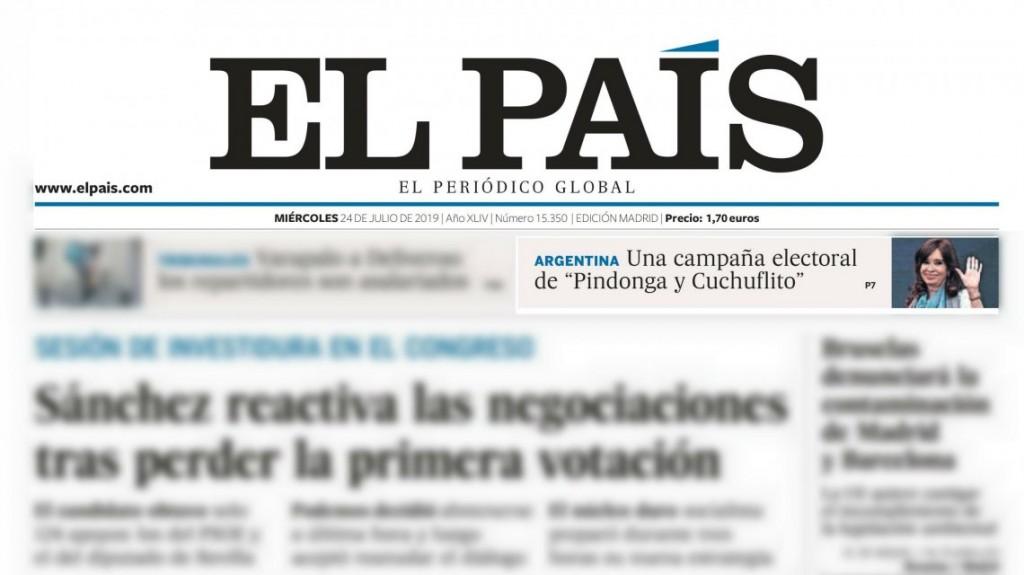 En España hablan de pindonga y cuchuflito: recuerdan qué fue lo que más se consumía tras el 2001