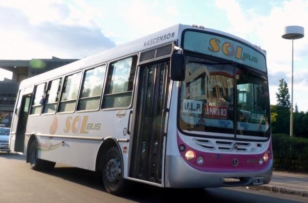 Transporte: optimizan los controles en el servicio de La Punta
