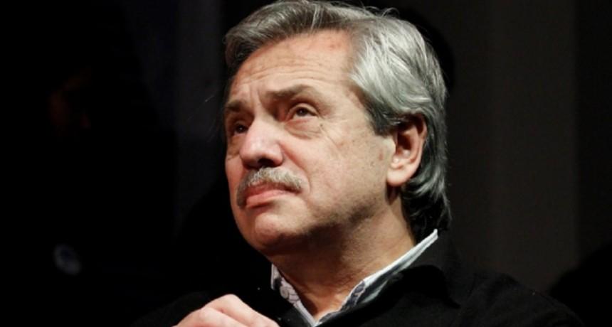 Citan a Alberto Fernández a declarar en la causa por encubrimiento del atentado a la AMIA