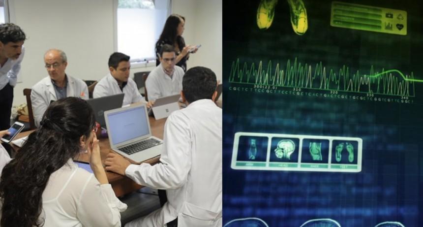 Con la ayuda del Watson Oncology, 26 pacientes puntanos ya recibieron el plan sugerido del tratamiento a seguir