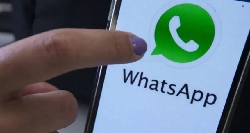 Alerta por el cuento del tío feminista en Whatsapp