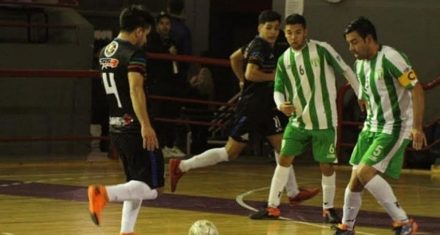 Se juega la última fecha del Futsal