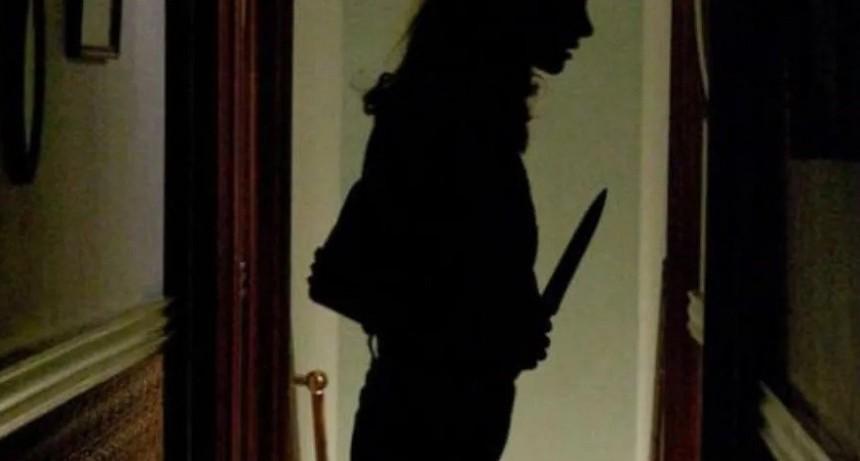 Se negó tener sexo por su alcoholismo y ella le cortó el pene como venganza