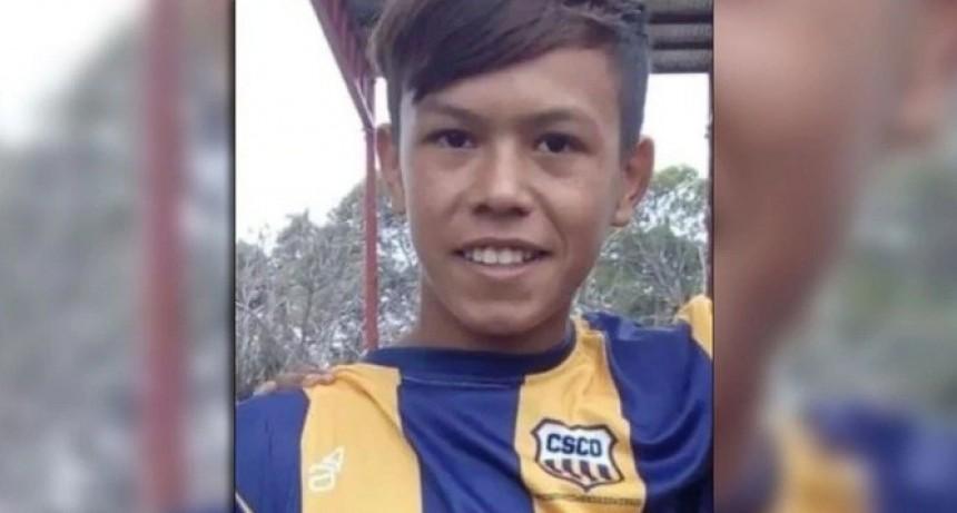 Santa Fe: encontraron asesinado de 30 puñaladas a un chico de 12 años que estaba desaparecido