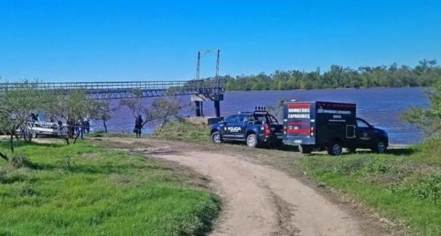 Encuentran a otro nene asesinado en Santa Fe