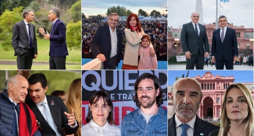Arranca la campaña: comienzan los espacios cedidos a los partidos políticos en radio y TV