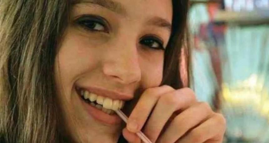Identifican al presunto asesino de Lola Chomnalez