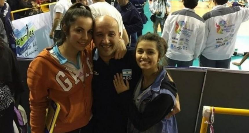 El deporte puntano de luto: murió la hija de Luis Testa en un accidente