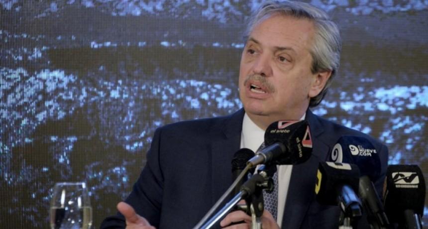Alberto Fernández debe declarar este miércoles por el Memorándum con Irán