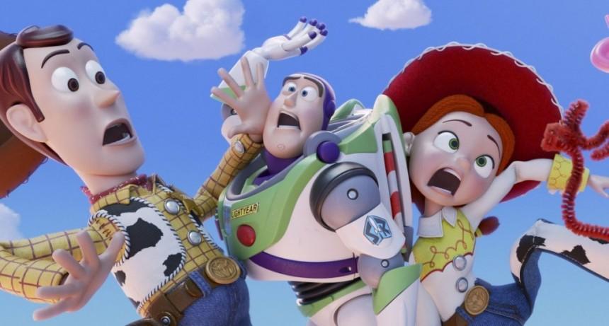 El juguete Forky de Toy Story 4 fue retirado del mercado porque puede causar asfixia
