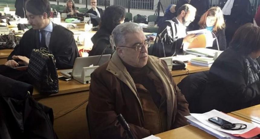 Italia: condenan a prisión perpetua a militares de Bolivia, Chile, Perú y Uruguay por el Plan Cóndor