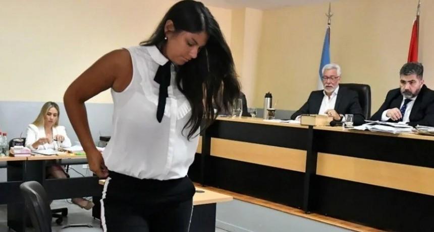 Quedó en libertad ex Miss Argentina condenada por atropellar y matar borracha