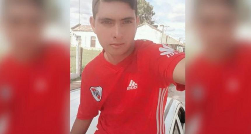 Un arquero de fútbol juvenil murió tras atajar un penal con el pecho
