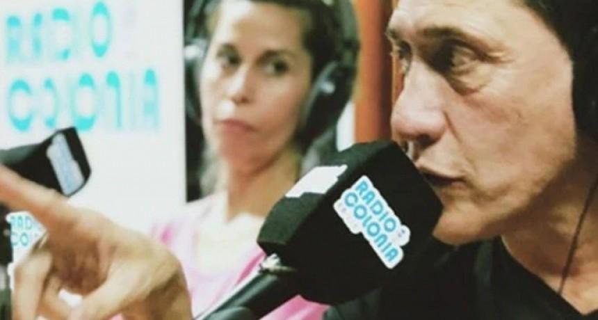 Una ex compañera de radio acusa a Fabián Gianola por abuso sexual