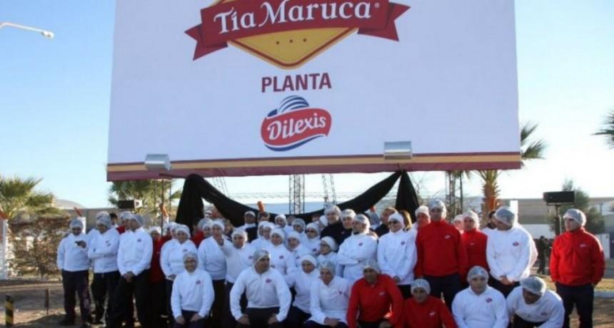 Tía Maruca, a un paso del concurso por endeudamiento: hay 400 puestos de trabajo en peligro
