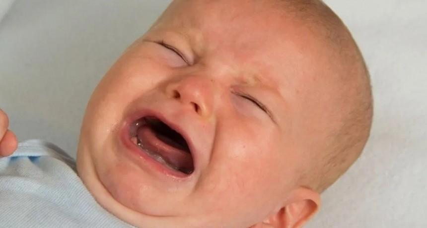 Polémica por cruel desafío viral que deja llorando a todos los bebés