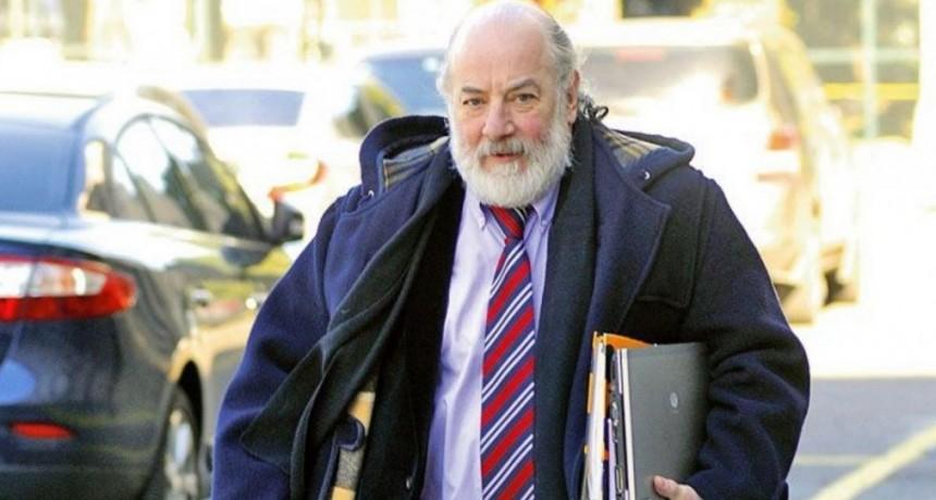 Causa de los cuadernos: Roggio pidió su sobreseimiento y se opuso al juicio