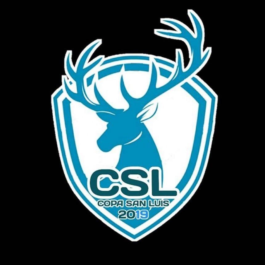 El Campus de la ULP recibe la Copa San Luis de Futsal