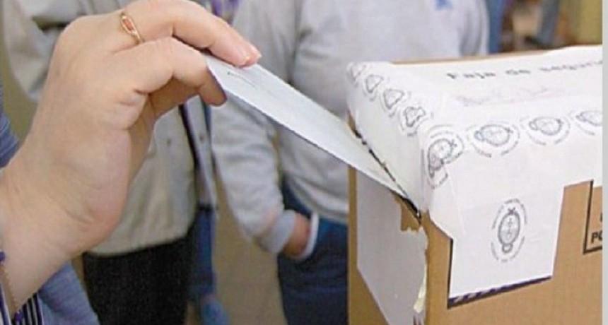 PASO 2019: la provincia se prepara para las elecciones